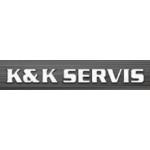 K&K servis CZ, s.r.o. – logo společnosti