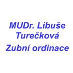 MUDr. Libuše Turečková - Zubní ordinace – logo společnosti