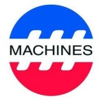 BOCO PARDUBICE machines, s.r.o. – logo společnosti