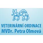 MVDr. Petra Křečková Olmová - veterinární ordinace – logo společnosti
