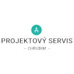 Projektový servis Chrudim, spol. s r. o. – logo společnosti