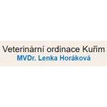 MVDr. Lenka Horáková – logo společnosti