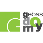 GEBAS atelier architects s.r.o. (pobočka Praha 1) – logo společnosti