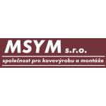 MSYM s.r.o. – logo společnosti