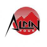Cestovní kancelář ALPIN-TOUR s.r.o. – logo společnosti