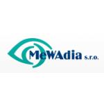 MeWAdia s.r.o. – logo společnosti