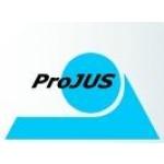 ProJUS s.r.o. – logo společnosti