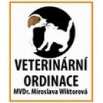 Miroslava Wiktorová MVDr. – logo společnosti