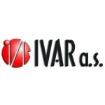 Ivar a.s. (centrála Brno) – logo společnosti