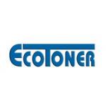 ECOTONER s.r.o. (centrála Brno) – logo společnosti