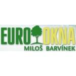 Barvínek Miloš, Ing. - Eurookna – logo společnosti