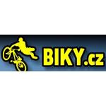 Biky.cz – logo společnosti