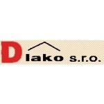 DLAKO s.r.o. – logo společnosti