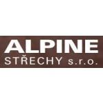 ALPINE STŘECHY s.r.o. – logo společnosti