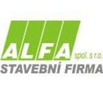 Alfa, spol. s r.o. – logo společnosti