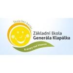 Základní škola Kralupy nad Vltavou, Gen. Klapálka 1029, okres Mělník, příspěvková organizace – logo společnosti