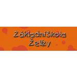 Základní škola a Mateřská škola Želízy – logo společnosti