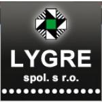 LYGRE, spol. s r.o. – logo společnosti