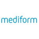 Mediform, spol. s r.o. – logo společnosti