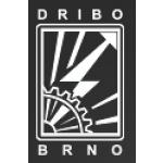 DRIBO, spol. s r.o. – logo společnosti
