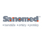 SANOMED, spol. s r.o. – logo společnosti
