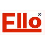 ELLO, spol. s r.o. – logo společnosti