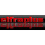 ELFRA Plus s.r.o. – logo společnosti