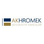 Mgr. Petr Hromek, advokátní kancelář – logo společnosti