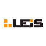 LEIS, a.s. – logo společnosti