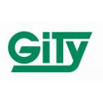 GiTy, a.s. – logo společnosti