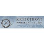 Pohřební služba Krejčíkovi, v.o.s. – logo společnosti