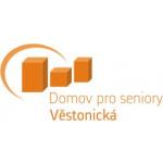 Domov pro seniory Věstonická, příspěvková organizace – logo společnosti