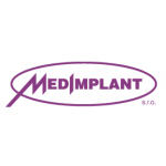 MEDIMPLANT, s.r.o. – logo společnosti