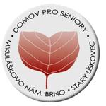 Domov pro seniory Mikuláškovo nám., příspěvková organizace – logo společnosti
