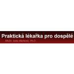 MUDr. Iveta Marková – logo společnosti