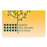 Domov pro seniory Kociánka,příspěvková organizace – logo společnosti