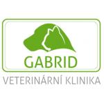 GABRID - VETERINÁRNÍ KLINIKA – logo společnosti