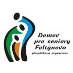 Domov pro seniory Foltýnova, příspěvková organizace – logo společnosti