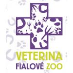 MVDr. Jana Fialová – logo společnosti