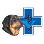 MVDr. Jolana Kaplanová- Veterinární ordinace Sanovet – logo společnosti
