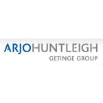 ArjoHuntleigh s.r.o. – logo společnosti