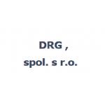 DRG, spol. s r.o. – logo společnosti