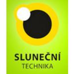 Sluneční technika s.r.o. – logo společnosti
