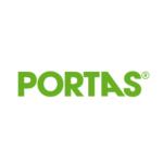 Kocman Karel - PORTAS – logo společnosti