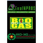 BIOGAS, spol. s r. o. – logo společnosti