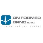 DN FORMED Brno s.r.o. – logo společnosti