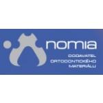 NOMIA Bohemia, spol. s r.o. – logo společnosti