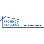 Projekce Vrbický s.r.o. – logo společnosti