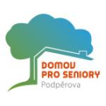 Domov pro seniory Podpěrova, příspěvková organizace – logo společnosti