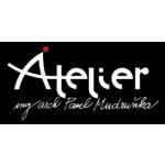 Atelier Ing. arch. Pavel Mudruňka – logo společnosti